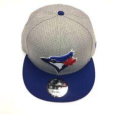 Toronto Blue Jays MLB Baseball 9Fifty Snapback 2T Performance Hat Cap New Era OS