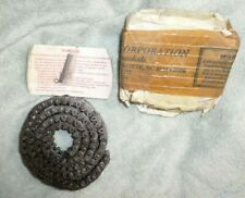 1932-37 Cadillac V-12, V-16 (NORS) Silent Timing Chain Ramsey Products Corp.
