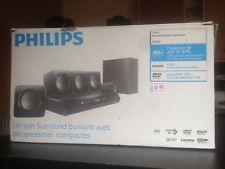 philips htd3510 5.1 home cinema system