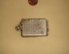 original WWII Hungarian Army Dog tag / Russian Front