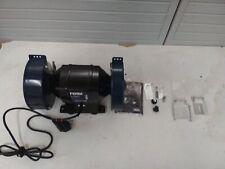 Ferm BGM1020 Elektro-Doppelschleifer Rechnung V08426