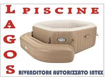 Panca Gonfiabile Per Piscina Idromassaggio Per SPA Ottagonale INTEX cod. 28509