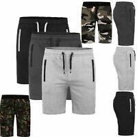 New Mens Threadbare Chino Shorts Fine Geo Printed Half Pants Casual 100/% Cotton
