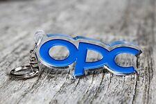 OPC keychain for Opel Insigna Astra Zafira Vectra Corsa Schlüsselanhänger