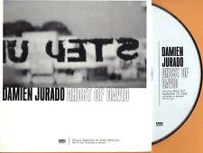 Damien Jurado Ghost Of David PROMO CD Sub Pop RARE