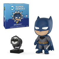 Funko DC Super Heroes 5 Star Batman Vinyl Figure NEW Toys IN STOCK