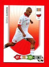 CALCIATORI 2010-2011 11 - Adrenalyn Panini Card BASIC - ALMIRON - BARI