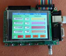 AD9959 Multichannel DDS Generator Module + TFT board(STM32) controller