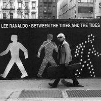 LEE RANALDO Between The Times And The Tides UK vinyl LP SEALED / NEW Sonic Youth