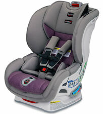 Britax Marathon ClickTight Convertible Car Seat - Twilight - Brand New!!