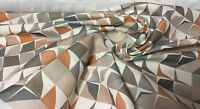 SUPER LUXURIOUS CURTAIN FABRIC BY PANAZ 8.4 METRES