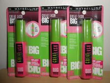 Maybelline Great Lash Mascara 130 Blackest Black