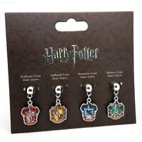 ( Gryffindor, Hufflepuff, Ravenclaw & Slytherin Housebases )  Harry Potter Offic