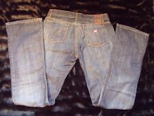 Jeans MISS SIXTY, Modèle Tommy One, Coupe Droite, W30 T.40 - EXCELLENT ETAT