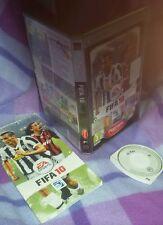 FIFA 10 - PSP - Come Nuovo - Completo