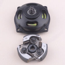 6 Teeth Gear Box Drum Clutch Pad Kit For 47cc 49cc Pocket Dirt Bike Mini Quad