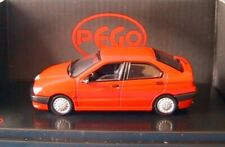 ALFA ROMEO 146 1.7 16V STRADALE ROSSO PEGO PG1035 1/43 4 DOORS LHD ROUGE ROT RED