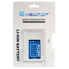 BATTERIA COMPATIBILE BlackBerry 8520 8530 8700 8703 9300 C-S2 CS2 8330 NEWTOP®