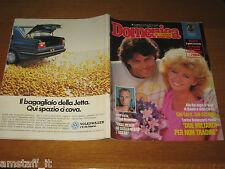 DdC 1987/15=ENRICA BONACCORTI=PAUL NEWMAN OSCAR=IRA FURSTENBERG=FRED MENGONI=