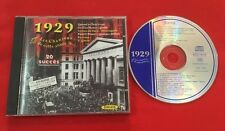 1929 Various - Break A Way - The Songs Of Heuer Là Ucd 19113 1995 Sehr Guter