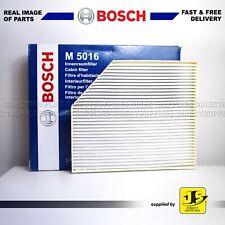 BOSCH CABIN POLLEN FILTER M5016 FITS AUDI A4 - A5 - Q5 PORSCHE MACAN 2.0 3.0 3.6