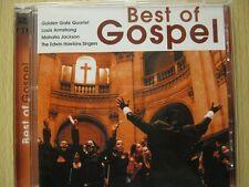 CD double : Best of gospel