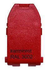 Systainer Ersatzteil Schnäpper Verschluss SYS Classic TANOS LAMELLO - karmin rot