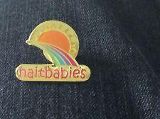 Naitbabies Charity Pin badges pack of 5