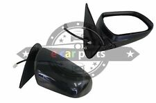 TOYOTA HILUX 9/2011-ON RIGHT SIDE DOOR MIRROR ELECTRIC BLACK