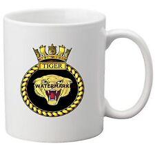 HMS TIGER COFFEE MUG