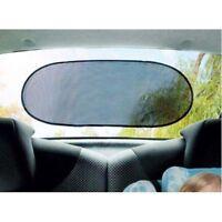Apramo Cling-on Rear Shade Large Car Back Window Sun Screen Wired Solar Visor