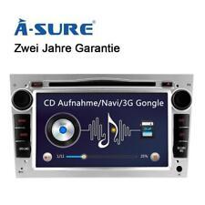 "Autoradio Navi HD 7"" DVD GPS für Opel Corsa D Astra H Antara DVB+ DAB+ Twin Top"
