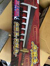 "BLEACH ZABIMARU Sword Figure Weapon King Series 500mm(19.6"") FuRyu New F/S"