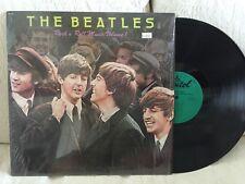 Beatles: Rock 'n' Roll Music Vol. 1 LP vinyl shrink VG+