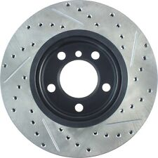 StopTech Front Right Disc Brake Rotor for 11-16 Mini Cooper Countryman / Paceman