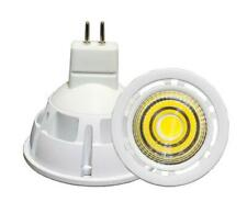 5W MR16 LED Bulbs lamp SpotLight GU5.3 2700K AC/DC12V home and office COB light