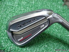 Nice 2014 Tour Issue Taylor Made CB Forged TP 4 Iron Tour Issue X-100