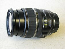 CANON EFS 17-85mm MACRO F4-5.6 IS  USM LENS