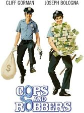 Cops and Robbers [New DVD]