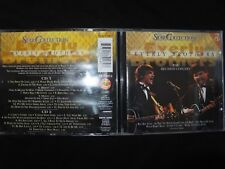 2 CD EVERLY BROTHERS / THE REUNION CONCERT /