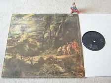 HÄNDEL Feuerwerksmusik & Konzerte KOCH RSO BERLIN 1978 DDR LP b/s ETERNA 826809