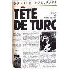 Tête de Turc - WALLRAFF Günther