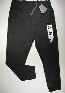 Armani Exchange men's jogger pants size large athletic design