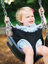 Honeybee Child Swing Ease Playground Park Backyard Toddler Adjustable Portable