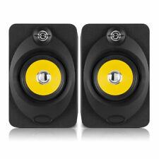 Vonyx T178962 Active Powered Studio Monitor Speakers