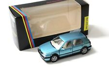 1:43 Schabak VW Golf 3 vr6 Light Green NEW chez Premium-modelcars