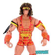 Ultimate Warrior WWE Mattel Elite Defining Moments Wrestling Figure Maniacs_s27