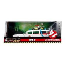 Jada Hollywood Rides: Ghostbusters ECTO-1 1/24 Scale