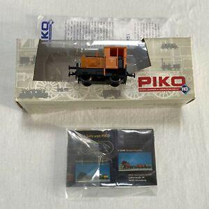 PIKO HO 52046 locomotive