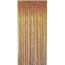Bamboo 5229B Natural Bamboo Curtains 125 Strands 36 x 78 in.